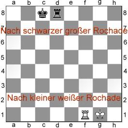 schach rochade