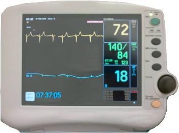 Blutdruck 120 Zu 75